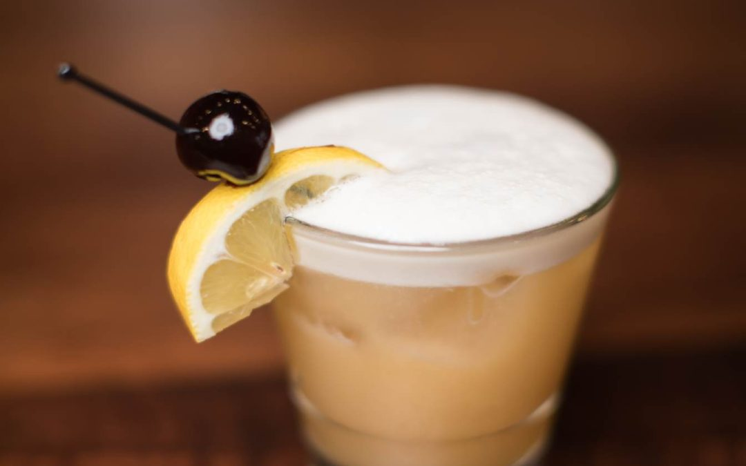 Cocktails and Upcoming Events