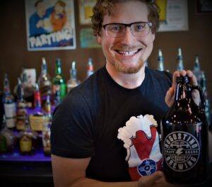 Careers at Augustino Brewing