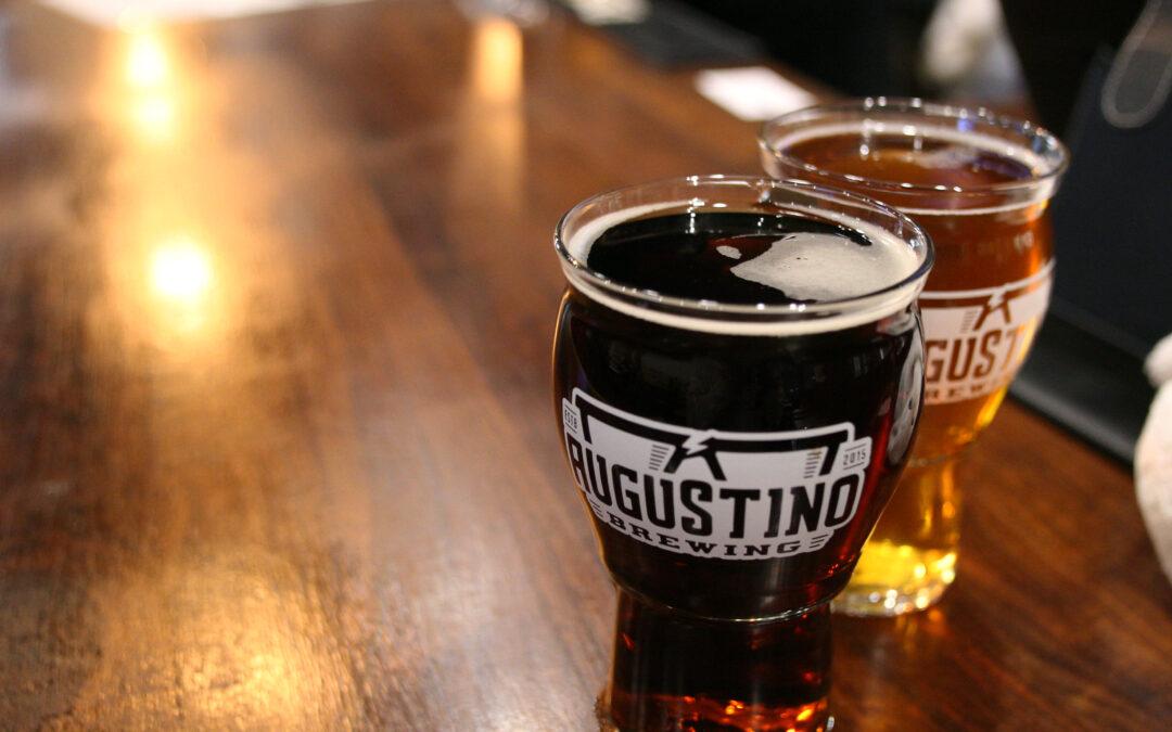 Wichita craft brew pub Augustino Brewing Company