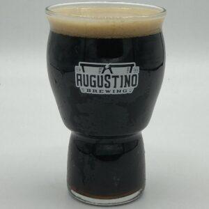 Udder Darkness Imperial Black Ale