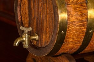 Beer Barrel Augustino Brewing